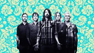Foo Fighters nos muestra un teaser animado del making of de 'Concrete And Gold'. Cusica Plus.