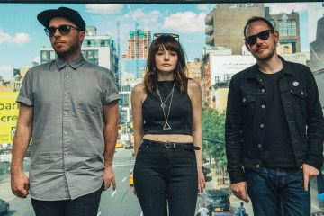 "CHVRCHES revintena el tema ""Call It Off"" en el disco homenaje de Tegan & Sara. Cusica plus."