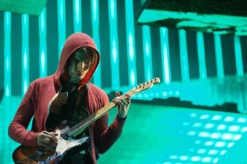 Jonny Greenwood comparte, de manera particular, la banda sonora de 'Phantom Thread'. Cusica Plus.