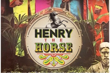 Henry The Horse llevará 'Sgt Pepper Lonely Hearts Club Band' al BOD. Cusica Plus.