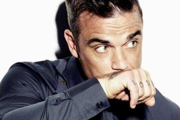 Robbie Williams dice que canceló sus conciertos en Rusia por motivos de salud. Cusica Plus.