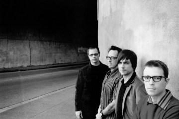 Weezer nos invita a su fiesta playera en 'Pacific Daydream'. Cusica Plus.