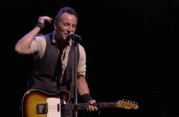 Bruce Springsteen y Bryan Adams tocaron juntos en los Invictus Games. cusica plus.