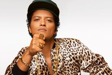 "Bruno Mars interpretó ""That's What I Like"" en acústico para Charlie Rose. Cusica Plus."
