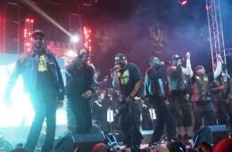 """Wu Tang Clan nos muestra su mundo en el video de """"If Time Is Money"""" y """"Hood Go Bang"""". Cusica Plus."""