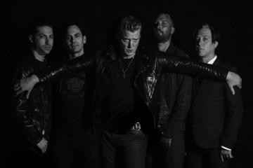 Wolf Alice, Royal Blood y los Eagles Of Death Metal abrirán la gira de Queens Of The Stone Age. Cusica Plus.