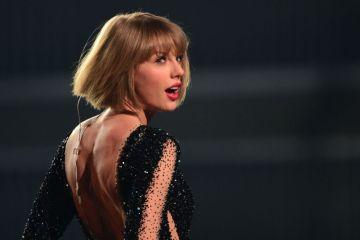 Taylor Swift estrenó un nuevo tema durante un episodio de 'Scandal'. Cusica Plus.