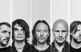 Ed O'brien considera que Dr Dre debería entrar antes que Radiohead al salón de la fama. Cusica Plus.