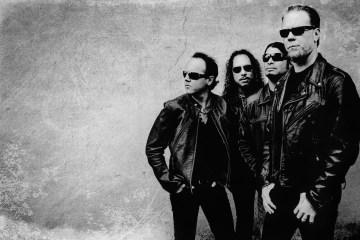 Metallica recuenta la creación de 'Master Of Puppets' en el programa de Lars Ulrich. Cusica Plus.