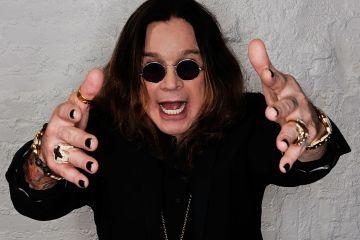 Ozzy Osbourne anuncia su última gira mundial. Cusica Plus.