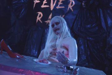 Fever Ray comparte el segundo video de su nuevo disco. cusica plus.