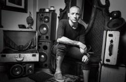 Linkin Park comparte el primer adelanto de 'One More Light Live'. Cusica Plus.