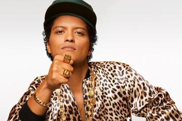 Bruno Mars se une a Cardi B para el Remix de Finesse. Cusica Plus.