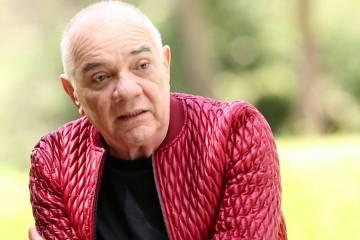 Luis Chataing entrevistó a Gustavo Aguado sobre el concierto de Guaco en el Furrial. Cusica Plus.