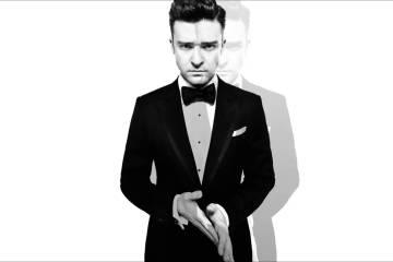 """Justin Timberlake nos enseña de robótica con """"Filthy"""". Cusica Plus."""