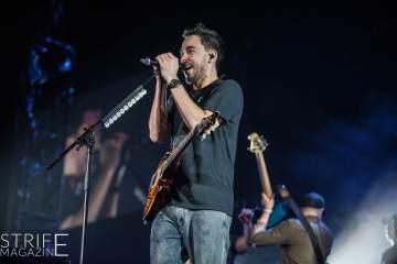 Mike Shinoda de Linkin Park lanza un nuevo EP como solista. Cusica Plus.