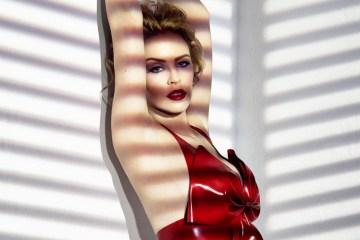 """Kylie Minogue vuelve entre el country y el pop con """"Dancing"""". Cusica Plus."""