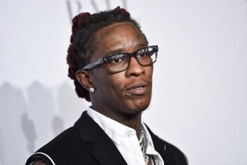 Young Thug le dedica su nuevo sencillo a Martin Luther King. Cusica Plus.