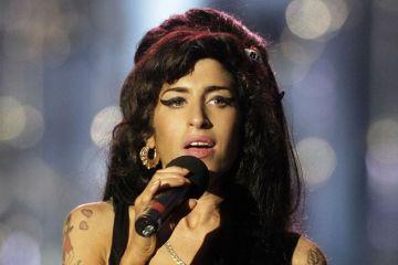 Desempolvan un demo inédito de Amy Winehouse. Cusica Plus.