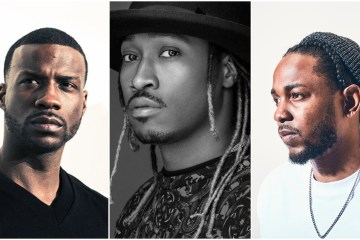 Jay Rock estrenó video del soundtrack de Black Panther junto a Kendrick Lamar, Future y James Blake. Cusica plus.