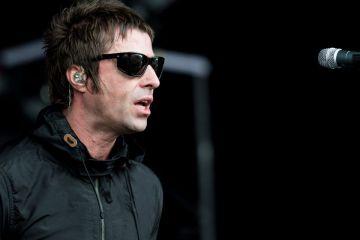 Noisey organizó una entrevista entre niños de 7 años y Liam Gallagher. Cusica Plus.