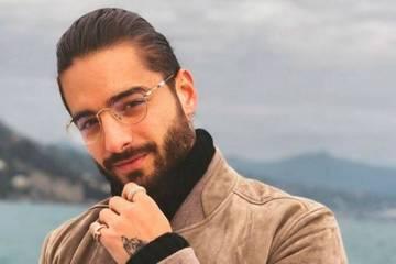 """Maluma se convierte en ladrón profesional en el video de """"El préstamo"""". Cusica Plus."""