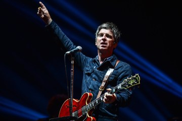 """If Love Is The Law"" de Noel Gallagher ya tiene su videoclip. Cusica Plus."