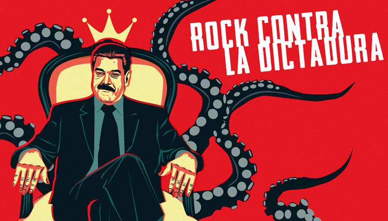 Rock contra