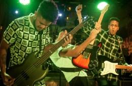 Entre marginalidad y pop: El tercer circuito Nuevas Bandas del Distrito Capital. Cusica plus.