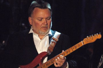 "Falleció Ed King, Guitarrista líder de Lynyrd Skynyrd y co-autor de ""Sweet Home Alabama"". Cusica Plus."
