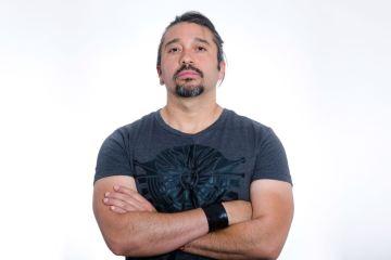 El compositor venezolano Lester Paredes ahora forma parte del Cirque Du Soleil. Cusica Plus.