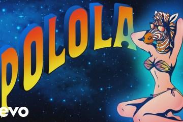 """Oscarcito cambia de ritmos en su nuevo tema """"Polola"""". Cusica Plus."""