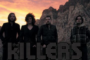 """The Killers publicó videoclip de su tema """"Wonderful Wonderful"""". Cusica Plus."""