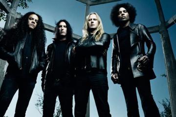 Alice In Chains vuelve a sus raíces en su nuevo disco. Cusica Plus.