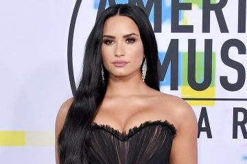 Demi Lovato agradece a sus fanáticos el apoyo luego de su sobredosis. Cusica Plus.