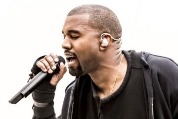Kanye West habla de su disco, la política y Donald Trump en su entrevista con Jimmy Kimmel. Cusica Plus.
