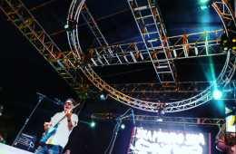Paix Festival: La música volvió a la Alfredo Sadel. Cusica Plus