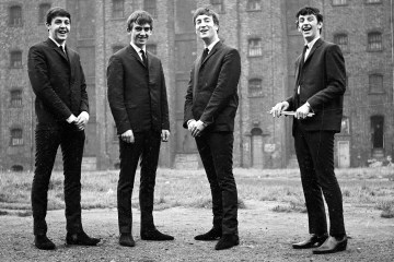 "Anuncian la reedición del ""White Album"" de The Beatles por su 50° aniversario. Cusica Plus"