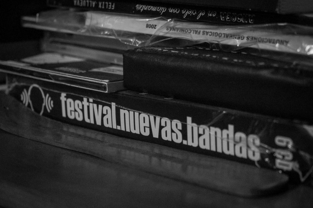 Festival Nuevas Bandas