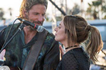 Estrenan soundtrack de 'A Star Is Born', la película de Lady Gaga y Bradley Cooper. Cusica Plus.