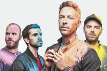 Coldplay anuncia su documental 'A Head Full of Dreams'. Cusica Plus.