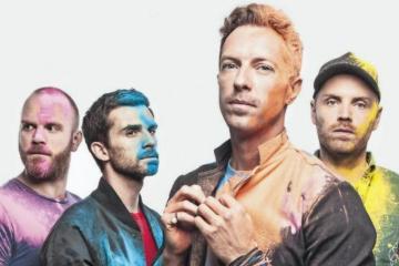 Coldplay anuncia su documental 'A Head Full of Dreams'. Cusica Plus.