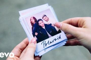 "Liam Payne, Jonas Blue y Lennon Stella se unen en el nuevo tema ""Polaroid"". Cusica Plus."