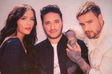 "Liam Payne, Jonas Blue y Lennon Stella muestran videoclip de su tema ""Polaroid"". Cusica Plus."
