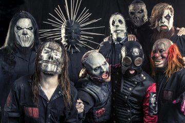 """Slipknot tendrá una atracción de Halloween llamada """"Slaughterhouse"""". Cusica Plus."""