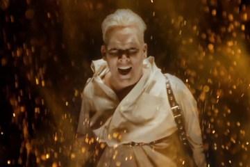 "The Smashing Pumpkins estrena videoclip de ""Silvery Sometimes (Ghosts)"" para celebrar Halloween. Cusica Plus."