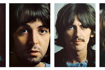 "The Beatles comparten nuevo video para ""Back In The USSR"". Cusica Plus."