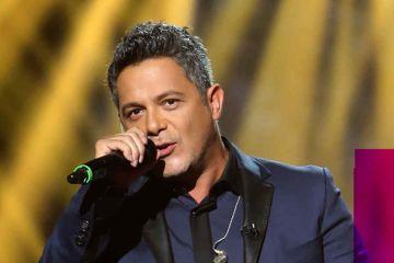 """""""No tengo nada"""" puede ser el próximo sencillo de Alejandro Sanz. Cusica Plus."""