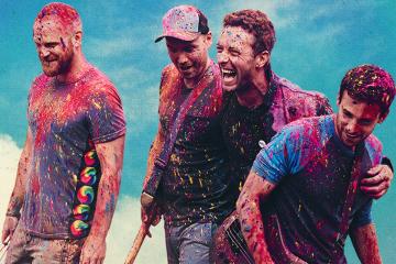 """Coldplay regresará en 2019 con un nuevo disco """"increible"""". Cusica Plus."""
