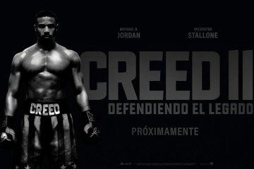 Escucha el soundtrack de 'Creed II' con Nicki Minaj, A$AP Rocky, Pharrell y Kendrick Lamar. Cusica Plus.